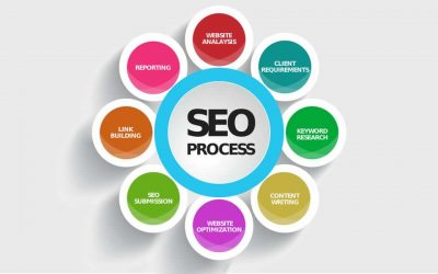The Website SEO Game