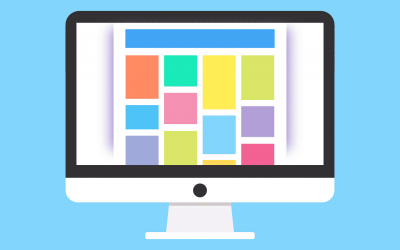 How to choose a colour scheme for your website?