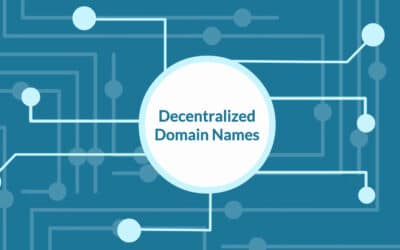 What is a Blockchain Domain and Should You Buy One?
